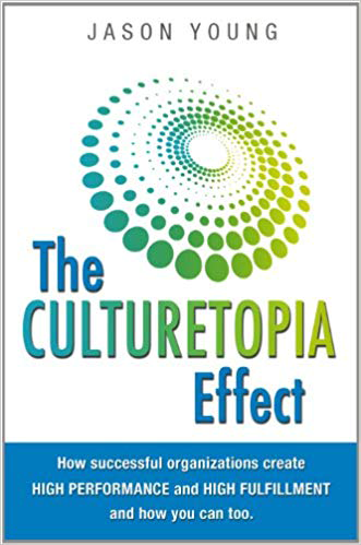 The Culturetopia Effect by Jason Young