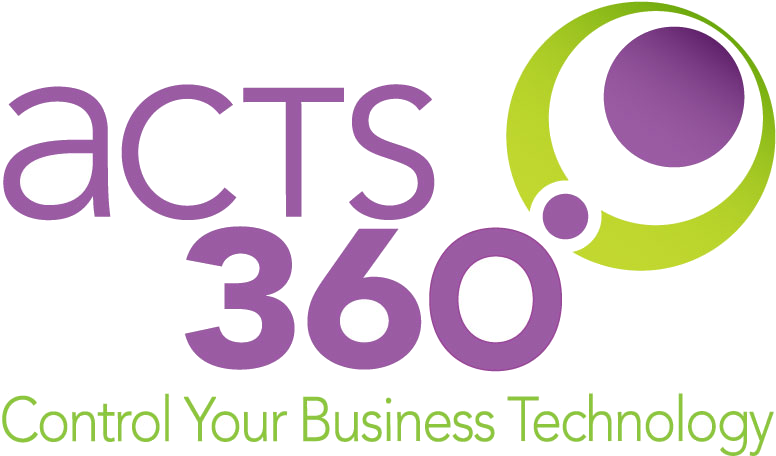 Acts360 Logo