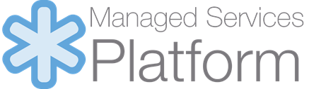Managed Services Platform Logo