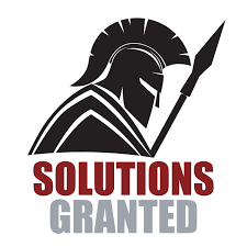 Solutions Granted Logo