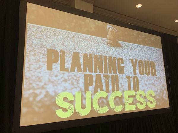 Planning Your Path To Success 2019